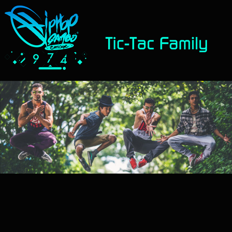 tic-tac-family
