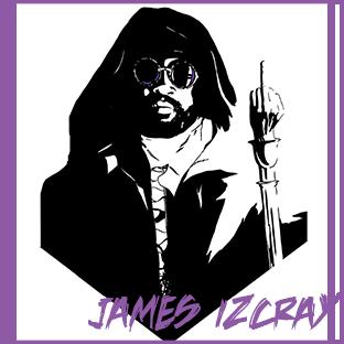 James izcray