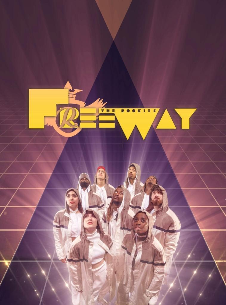 The Rookies - Freeway