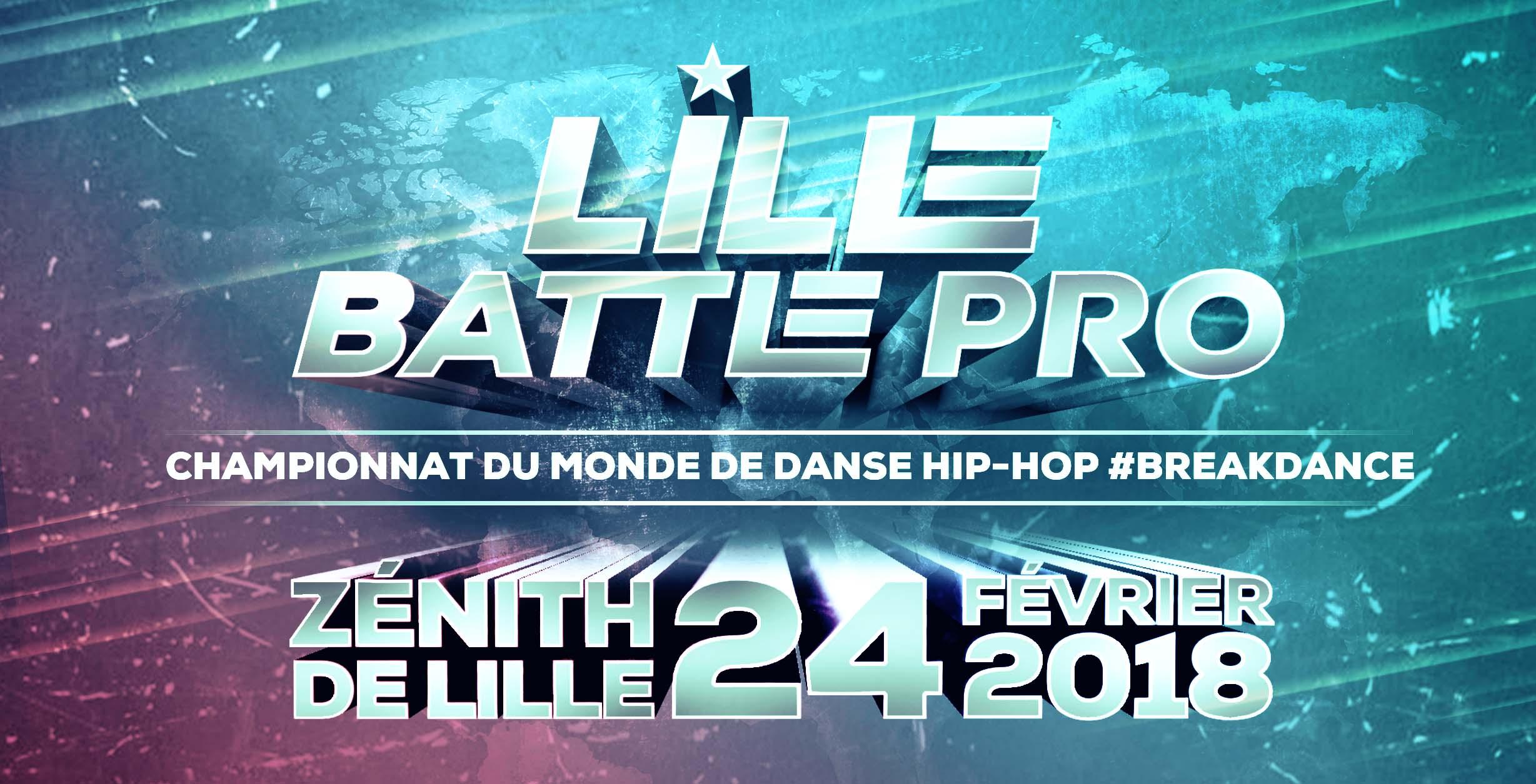 LILLE BATTLE PRO