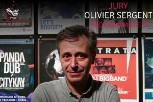 Olivier SERGENT