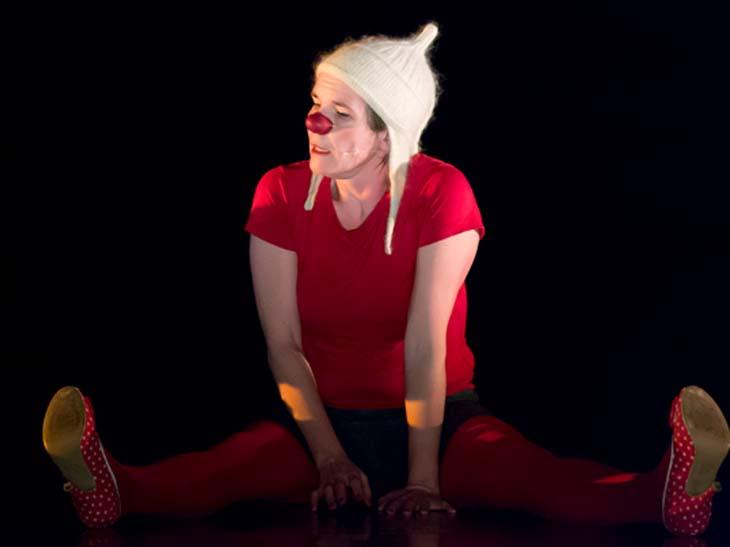 stage-clown